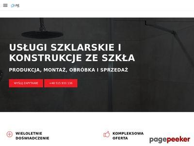 Zakład szklarski Line-Glass Paweł Gawron